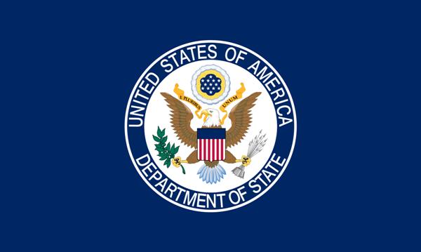 মার্কিন পররাষ্ট্র দপ্তর : বিশ্বে সন্ত্রাসী হামলার সংখ্যা কমেছে