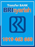 Pembayaran Transfer Bank