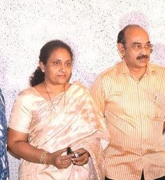 Gunnam Gangaraju Family Husband Parents children's Marriage Photos