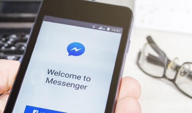 Cara Melihat Permintaan Pesan Baru Yang di Filter dan Tersembunyi di Messenger
