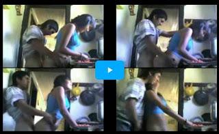 DOWNLOAD : Video Bokep Ngintip Pengantin Baru Ngentot Di Dapur
