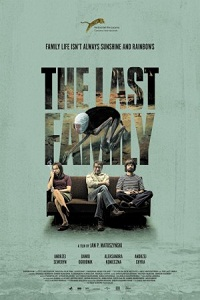 Download The Last Family (2016)