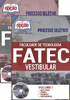 Apostila Vestibular Factec SP 2017
