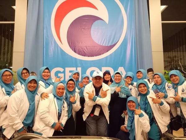 Cerita Alasan Bentuk Partai Gelora, Fahri Ungkit Isu Celana Cingkrang-UU KPK