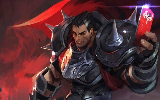 5 Tips To Beat Darius League of Legends