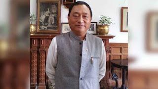 दो और YouTubers ने Arunachal के MLA Ninong Ering को Chinese कहा