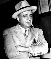 El gangster Albert Anastasia