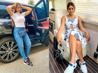 Regina Daniels Marriage Fun