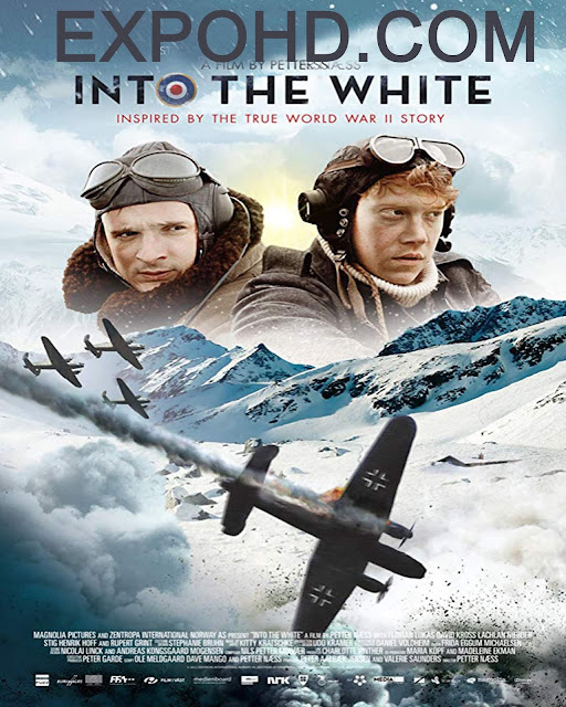 Into The White 2012 Hindi Dubbed 480p | BluRay 720p | Esub 1.2Gbs [HDRip x 265] Download