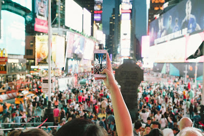 TIPS TO GROW YOUR  INSTAGRAM ACCOUNT