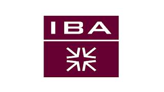 Institute of Business Administration IBA Karachi Jobs 2021 – careers.iba.edu.pk