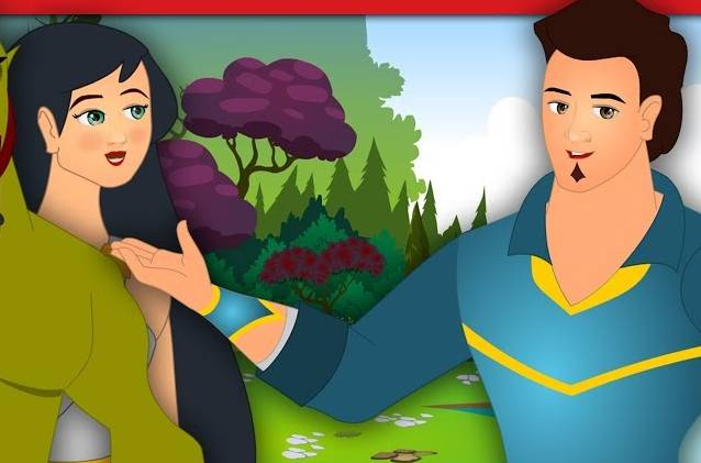 Prince Milan Story for Kids | Bedtime Stories | Fairy Tales Stories 2020