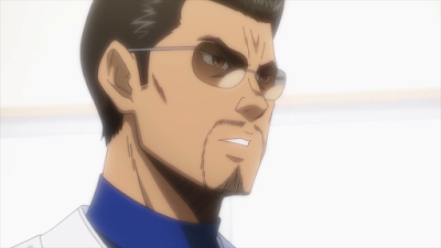 Diamond no Ace: Act II Episode 27