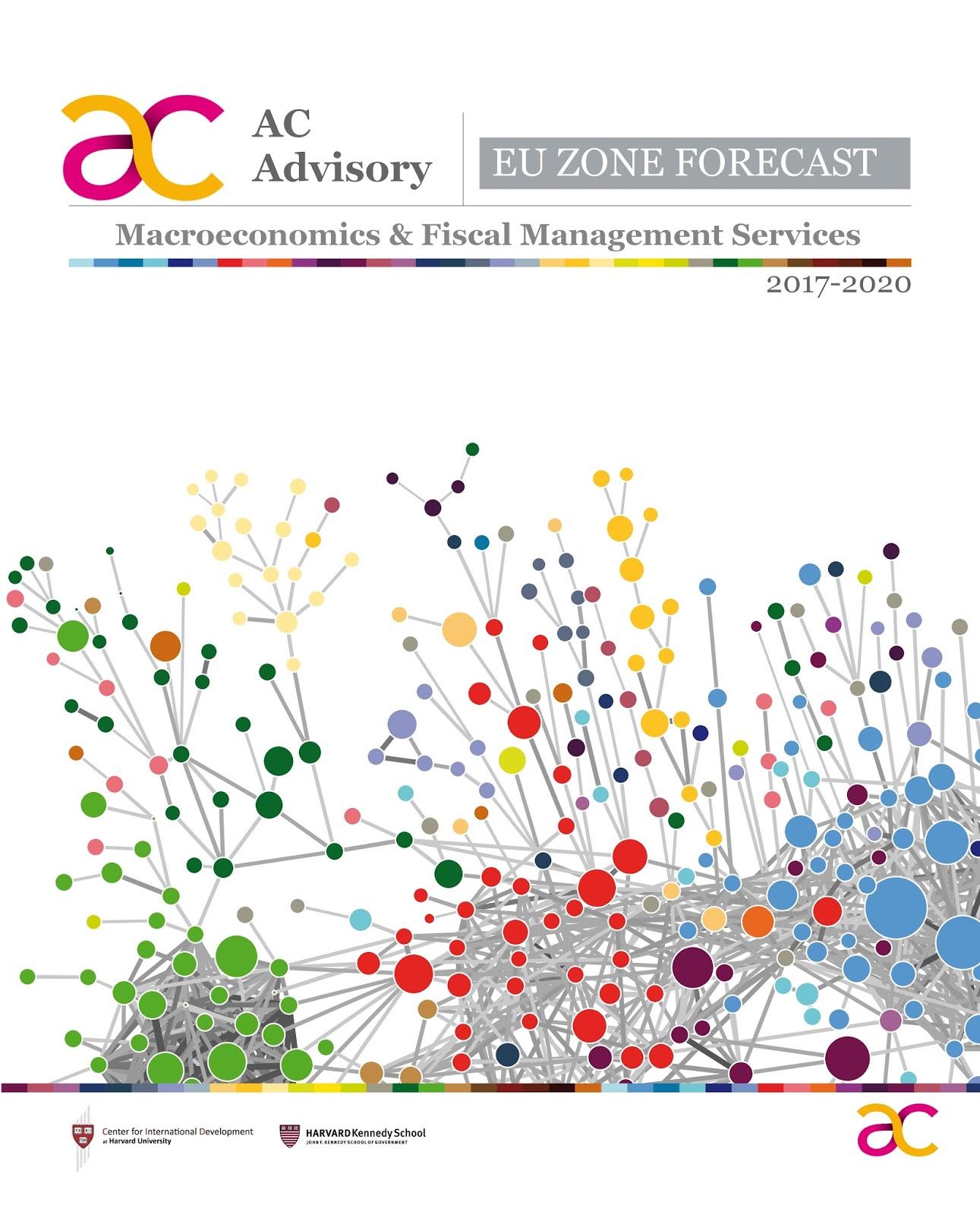 EU Zone Economic Forecast 2017-2020 is published