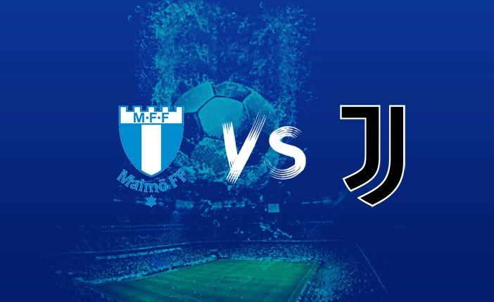 بث مباشر  مشاهدة مباراة يوفنتوس ومالمو اليوم 14/9/2021 في دوري ابطال أوروبا