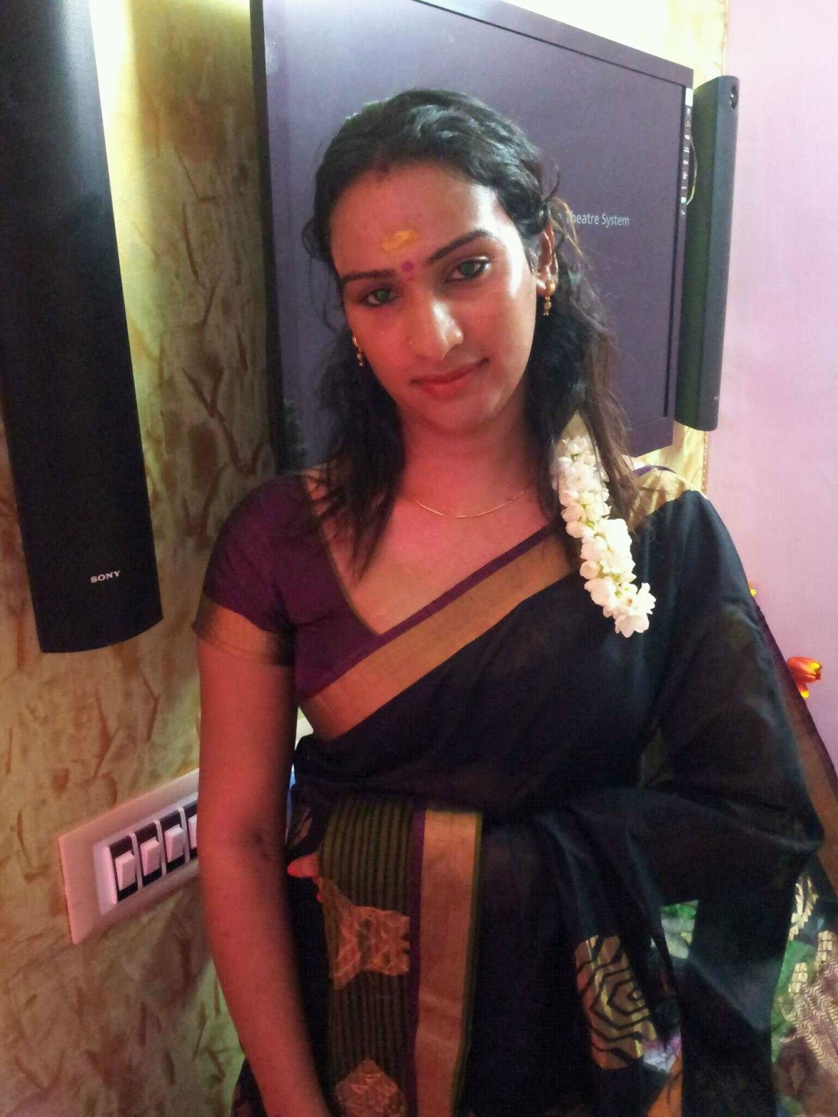 Indian cross dressing-3449