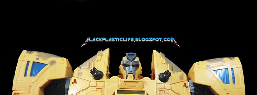 Kingdom Titan Class The Ark