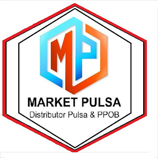 MARKET PULSA MURAH