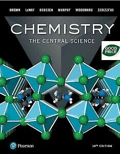 Chemistry: The Central Science (14th Edition) Ƥ𝕯🅵