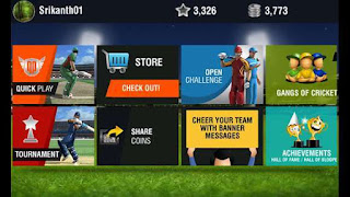 World Cricket Championship 2 v2.8.3.2 APK is Here !