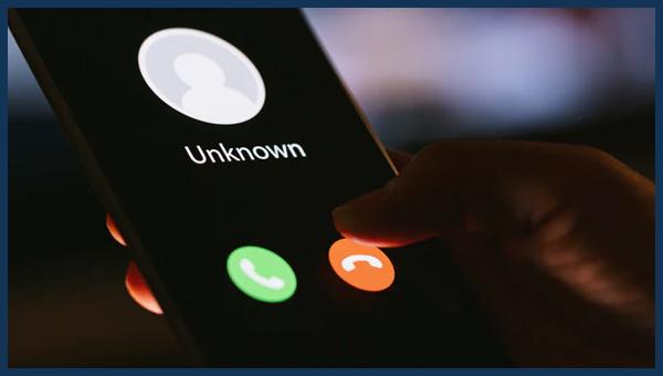 كيفية حظر الارقام الغير معروفة التي تزعجك على هواتف Samsung