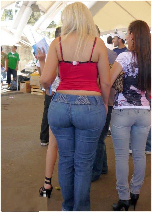 Big busty butts ass lovers