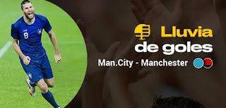 bwin promo City vs United 7 diciembre 2019