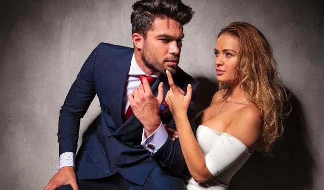 Women Irresistible To Men