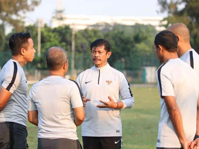 Timnas U-22 Pastikan Lawan Uji Coba dengan  Bhayangkara FC