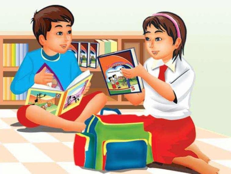 Cara Mengajarkan Anak Membaca | Belajar Bahasa Inggris Online
