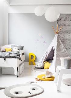 غرف نوم اطفال مودرن حديثة، اشيك غرف اطفال