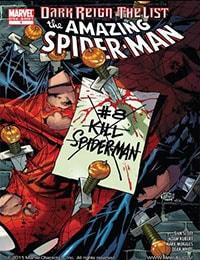 Dark Reign: The List - Amazing Spider-Man