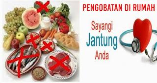 Pengobatan Kolesterol di Rumah