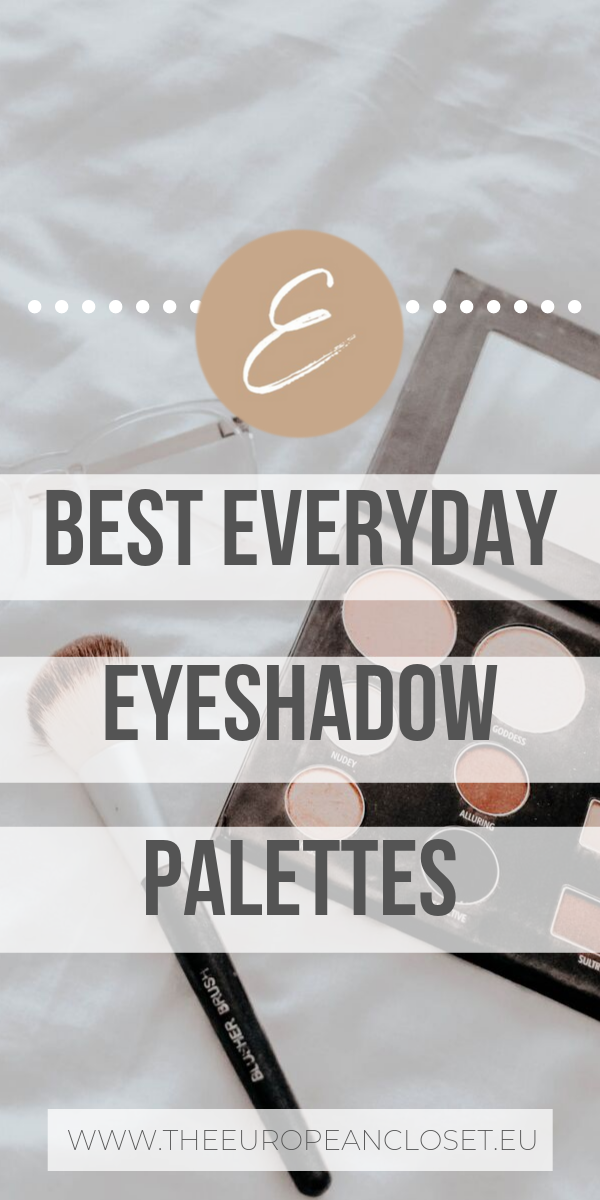 I love neutral colors in everything. My bedroom decor is neutral, my clothes are mostly neutral and the makeup I wear is pretty neutral as well. Neutral makeup is the best makeup as it goes well with anything you wear and you can easily transform it from day to night. Here are the best neutral everyday eyeshadow palettes in the market right now.