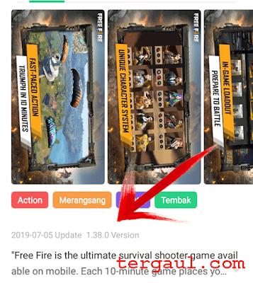Cara Mengatasi Game Free Fire Layar Hitam di Hp Oppo dan Realme