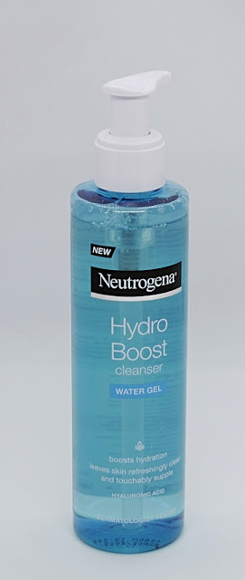 Gel limpiador Neutrogena Hydro Boost® Face