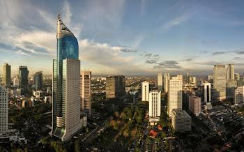 Jakarta, Wisata Metropolitan! Liburan Hemat Hotel Murah