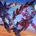 New Mobile Report Gundam W Frozen Teardrop Wallpaper Images