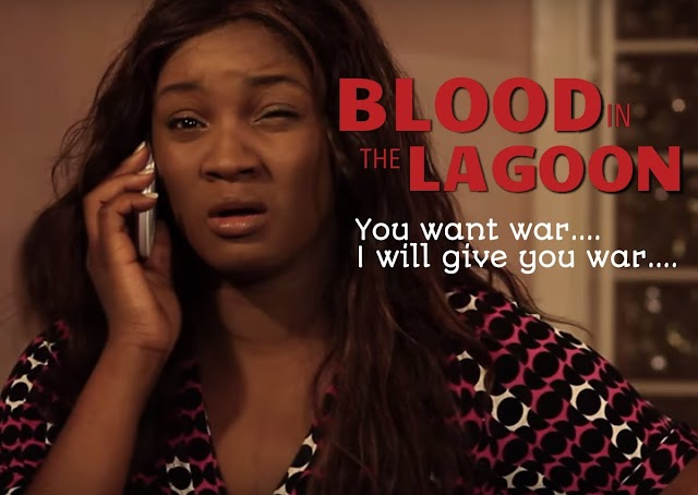 """Blood in The Lagoon"" Goes To Cinemas"