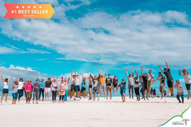 Paket Wisata Raja Ampat 1 Hari One Day Trip Daily Tour