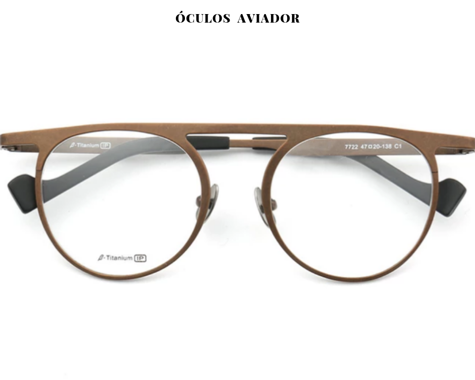 Onde comprar óculos de grau vintage