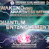 Quantum Entanglement | Awaken the Living Awareness Within - Infinite Quantum Zen Website - Glossary