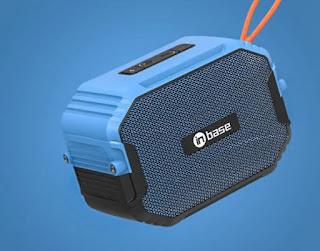 Inbase boom plus speaker price in India