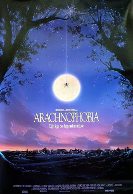Arachnophobia 1990 Dual Audio [Hindi-English] 720p BluRay