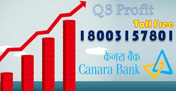 Q3 Profit