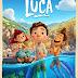 """Lançado cartaz de """"Luca"""" da Pixar"""