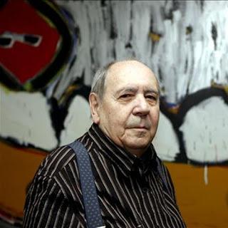 Gustavo Torner, Premio Nacional de Arte Gráfico 2016.