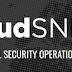 Cloud-Sniper - Virtual Security Operations Center