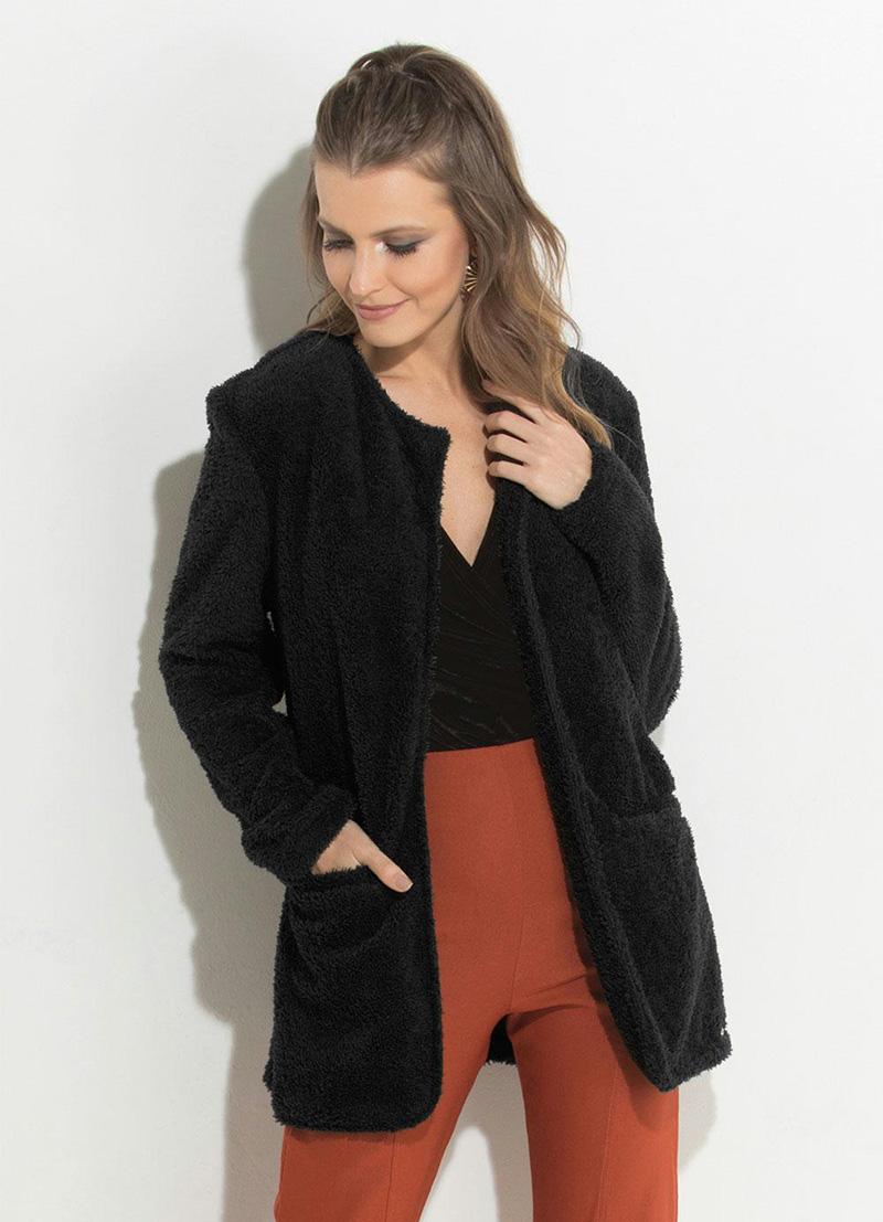 017c17c0f 50 Moda e beleza  Os casacos fashion desta temporada