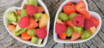 Manfaat makan buah selama kehamilan